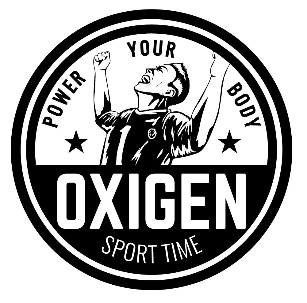 Oxigen sport time